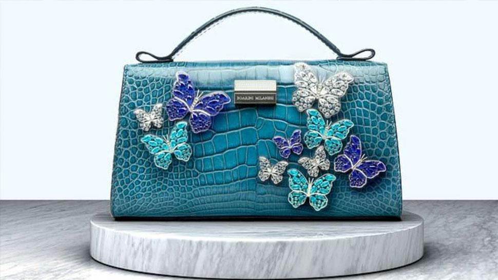 world's most expensive handbag