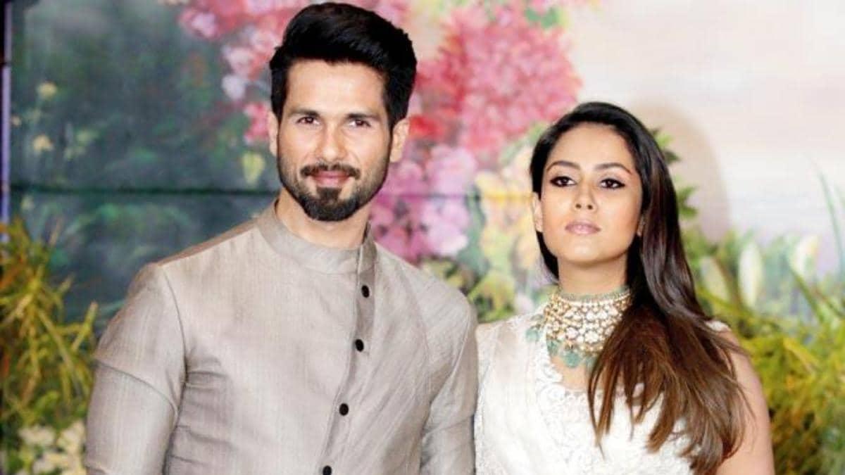 Shahid Kapoor Wife Mira Rajput Shared Video on Instagram Mother Nilima was yelling at actor | Shahid Kapoor को मां लगा रही थी डांट, पत्नी मीरा ने भी बहती गंगा में धो लिए हाथ