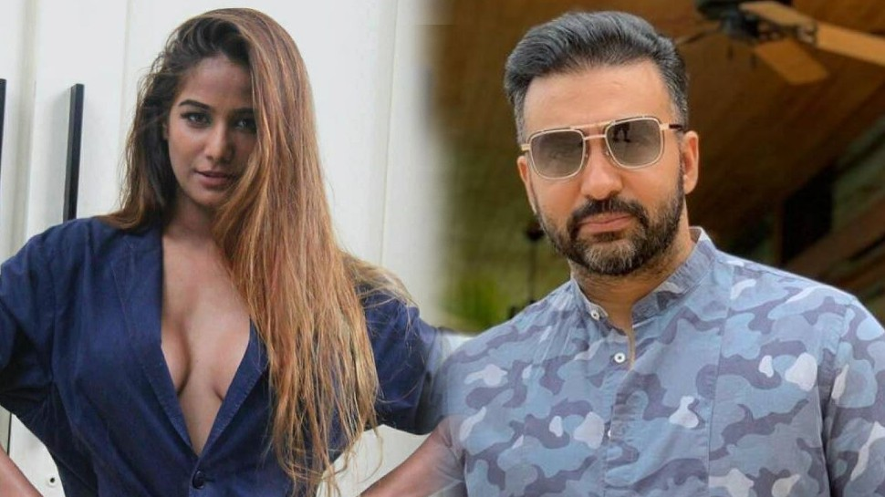 Poonam Pandey feels pity for shilpa Shetty, explains her case with Raj Kundra |  Poonam Pandey felt sorry for Shilpa Shetty, said this about Raj Kundra