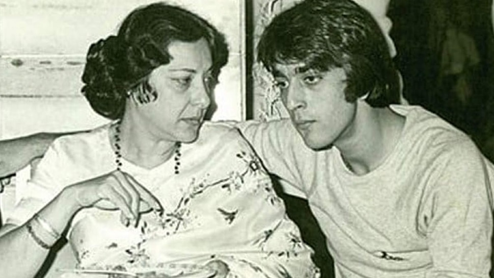 Priya Dutt Revealed Nargis thought Sanjay Dutt was Gay |  Mother used to think Sanjay Dutt was gay, didn't even know about drugs