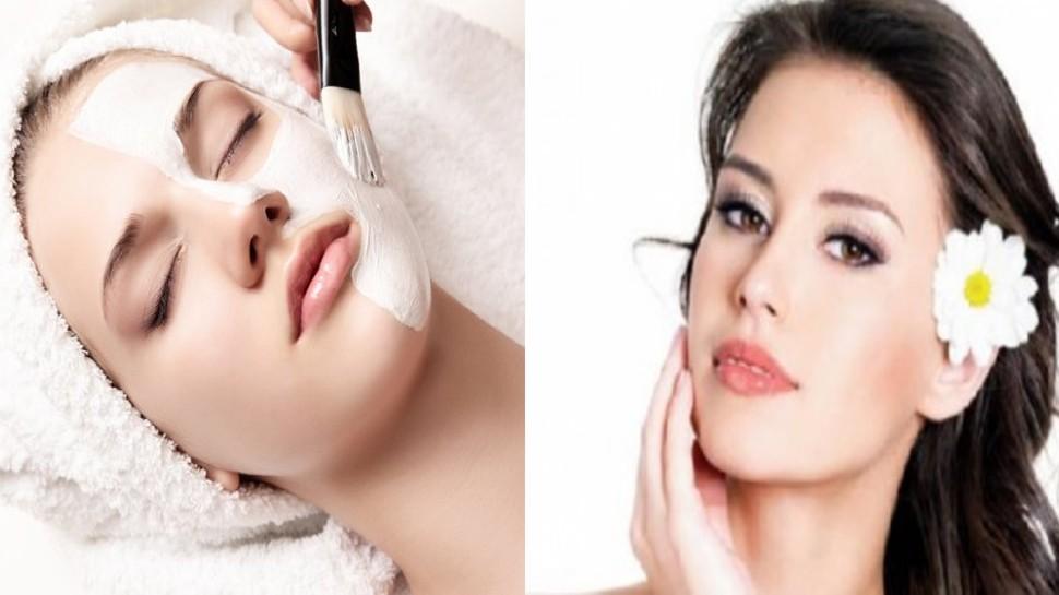 lemon face pack make your face beautiful with the help of lemon to remove facial scars BRMP   Lemon is beneficial for face: कालापन और दाग धब्बे हटाने में कारगर है नींबू, ऐसे करें यूज, चमक उठेगा चेहरा