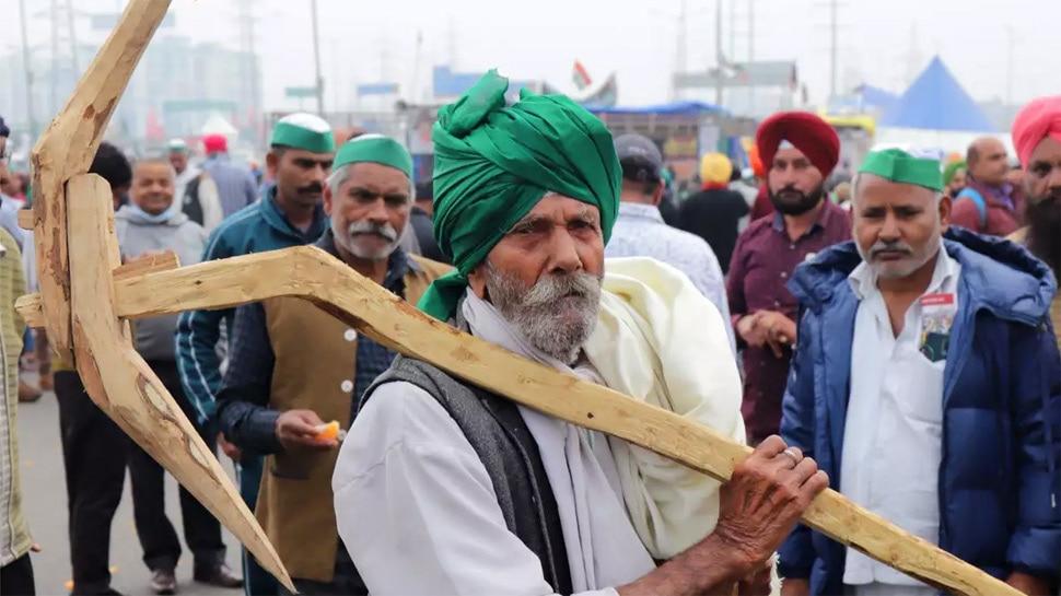 Farmers Protest: कृषि कानूनों के खिलाफ किसान आज से Jantar-Mantar पर करेंगे आंदोलन, शर्तों के साथ मिली मंजूरी