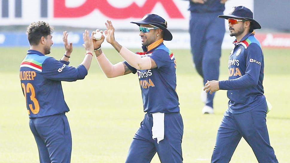 Ind vs SL: तीसरे वनडे के लिए टीम इंडिया में होंगे 4 बड़े बदलाव! इन खिलाड़ियों की खुलेगी किस्मत