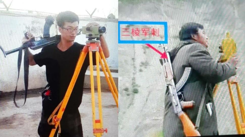 आतंकी हमले से डरे Chinese Engineers को नहीं Imran Khan पर भरोसा, हाथों में AK-47 लेकर कर रहे काम