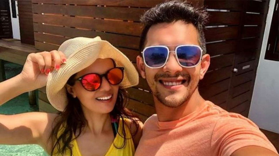 Aditya Narayan Opens Up on Reports of wife Shweta Agarwal Pregnancy Reveals Future Plans |  Such is the ongoing bedroom chemistry between Aditya Narayan and Shweta Agarwal!  Told what are future plans