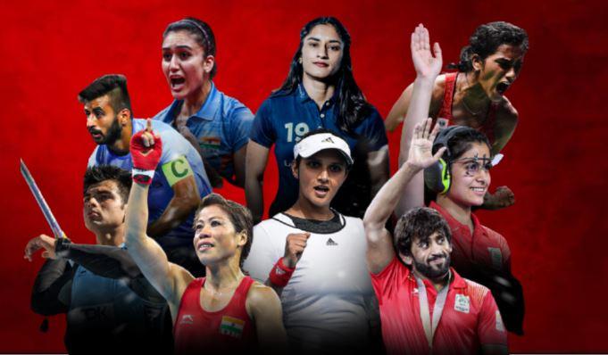 Tokyo Olympics: आज रंगारंग आगाज, रिकॉर्ड पदकों की उम्मीदों के साथ उतरेगा भारत