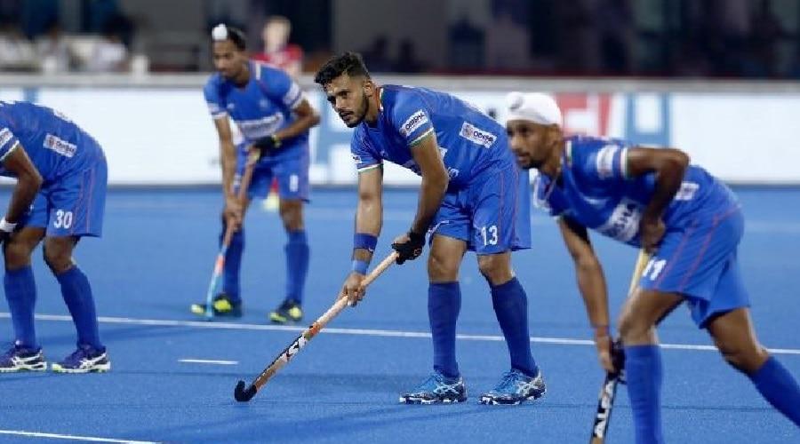 Tokyo Olympic: पहले मैच में न्यूजीलैंड से भिड़ेगी हॉकी टीम, दिग्गज खिलाड़ी ने भरी हुंकार