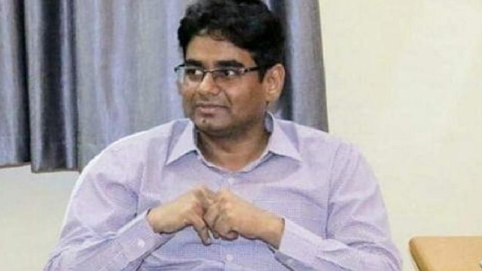 गाजियाबाद: CM की 80 घोषणाओं में से सिर्फ 28 का कार्य पूरा, मंडल कमिश्नर ने जताई नाराजगी