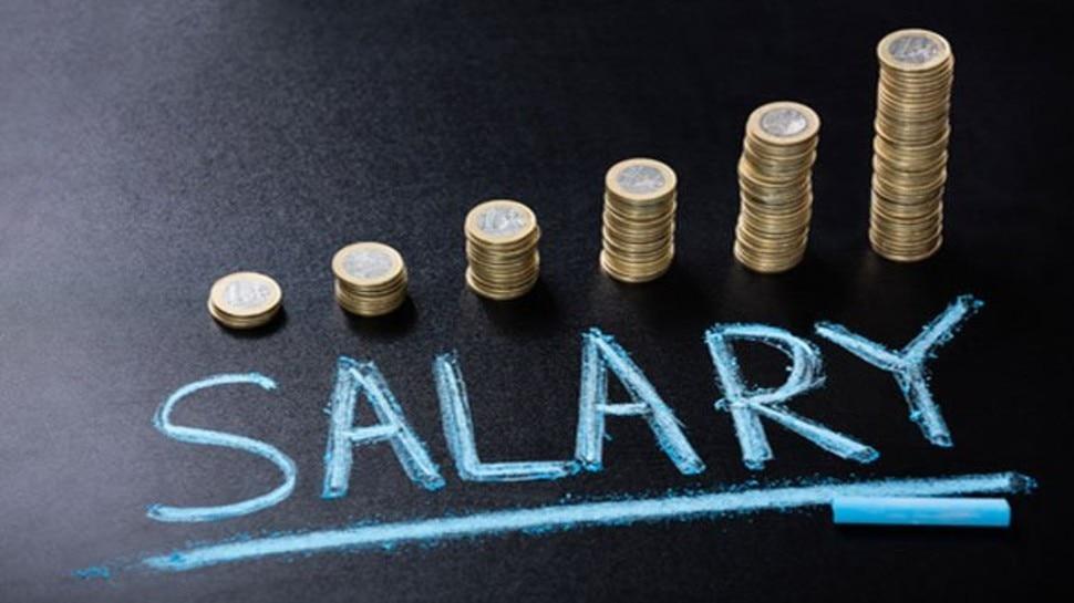 7th Pay Commission: 23760 रुपये बढ़ेगी केंद्रीय कर्मचारियों की सैलरी! DA में होगा 60,480 रुपये का इजाफा, देखिए कैलकुलेशन