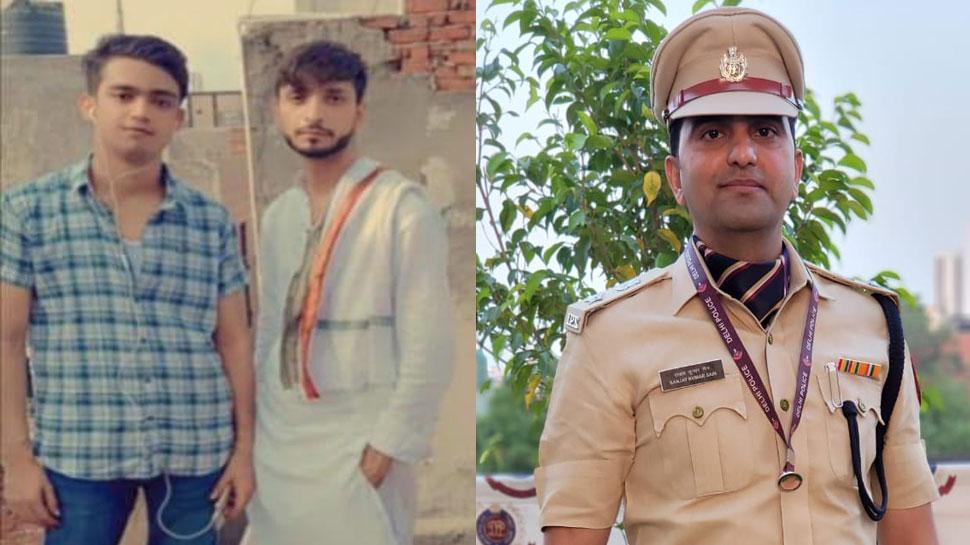 Delhi Police और बदमाशों के बीच Encounter, 2 आरोपी गिरफ्तार