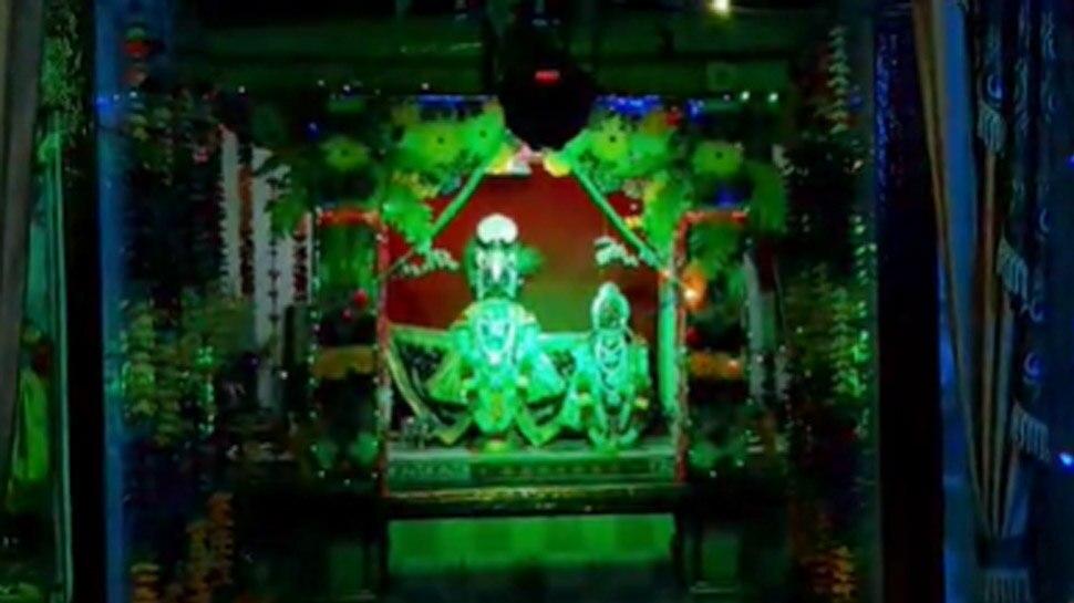 MP के इस मंदिर में 140 सालों से निभाई जा रही अनोखी परंपरा, इस दिन देशभर से आते हैं श्रद्धालु
