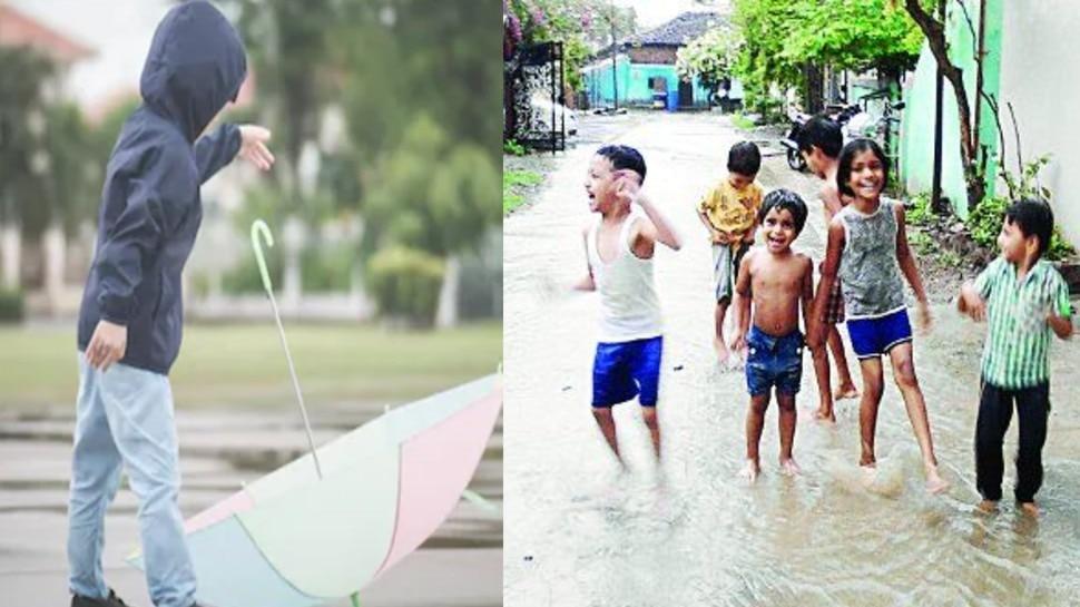 Children care: बारिश के मौसम में बच्चों को घेर सकती हैं ये बीमारियां, इन आसान टिप्स से करें बचाव