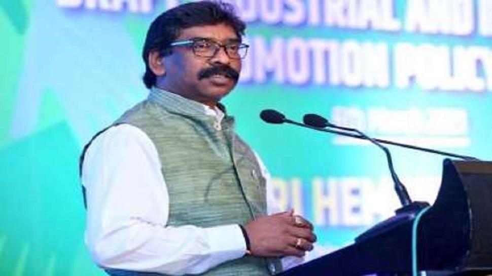 CM Hemant ने रांची के लिए 84 करोड़ की विकास योजनाओं का किया शिलान्यास, लोगों से कि सहयोग की अपील