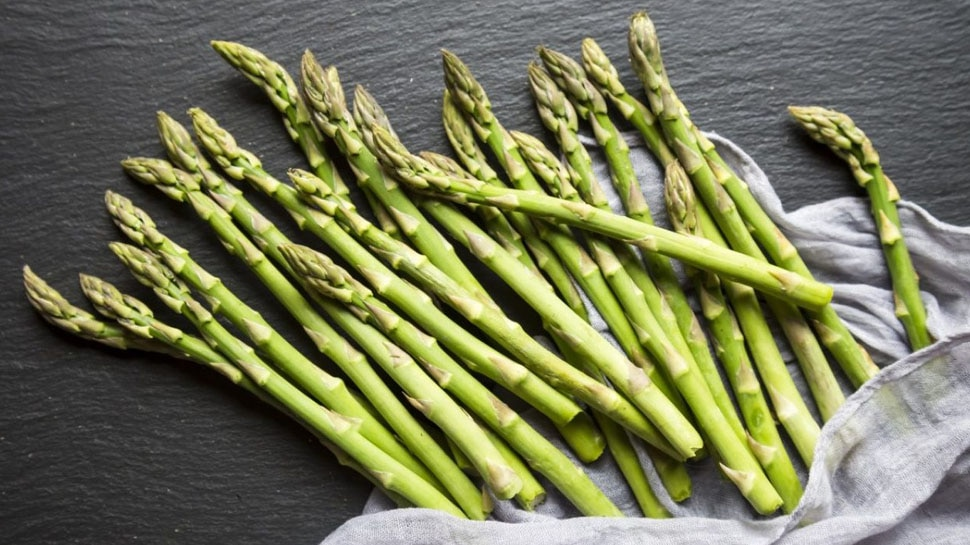 Sperm increases faster by eating asparagus vegetable