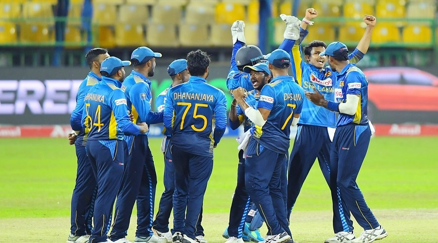 IND vs SL: तीसरे वनडे में श्रीलंका ने 3 विकेट से दी मात, भारत ने जीती सीरीज