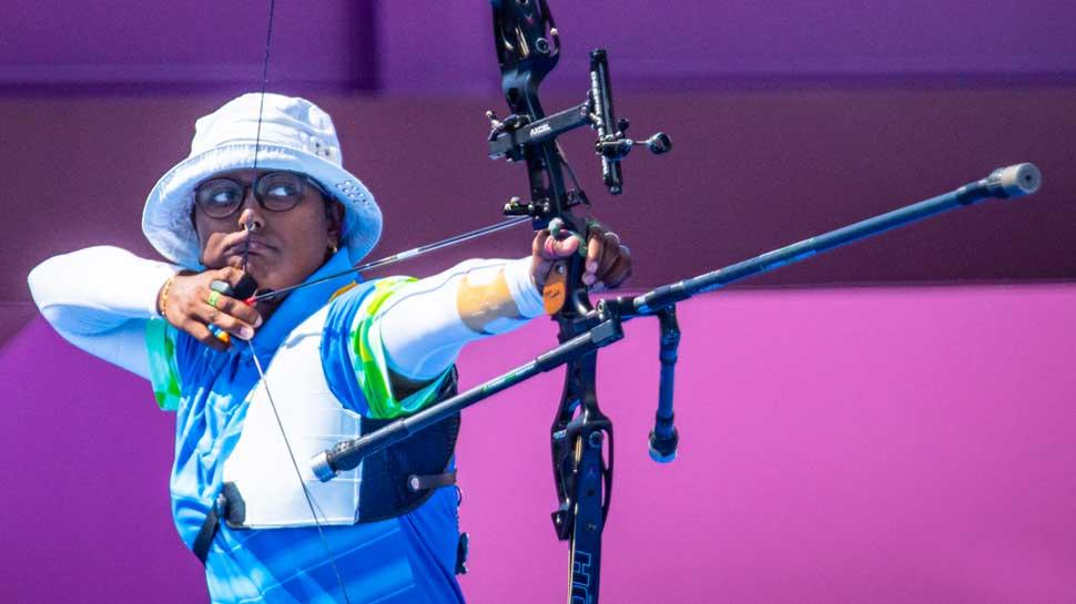 Tokyo Olympics: 24 जुलाई को भारत का पूरा शेड्यूल, Deepika Kumari लगाएंगी Gold पर निशाना