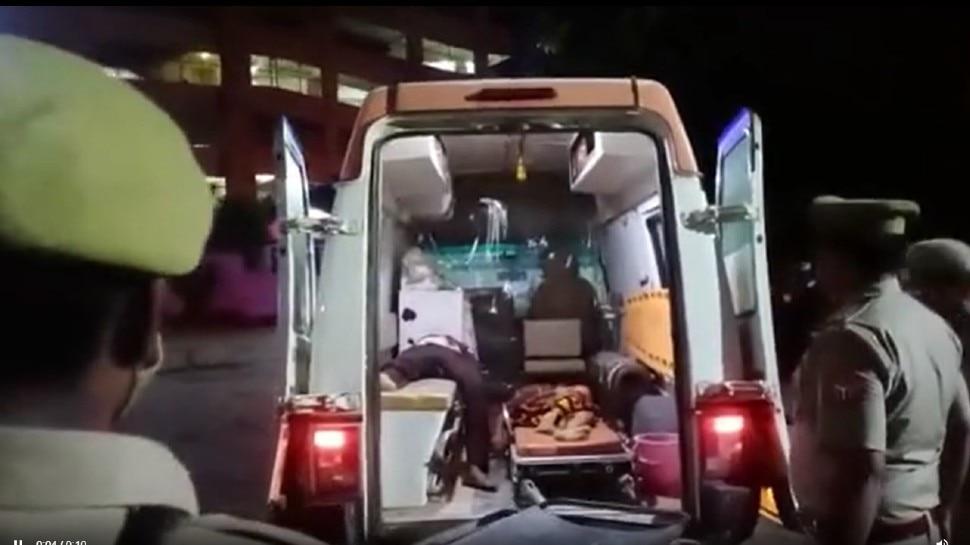 Barabanki Horrific Road Accident: चार श्रद्धालुओं की मौके पर मौत, तीन दर्जन घायल