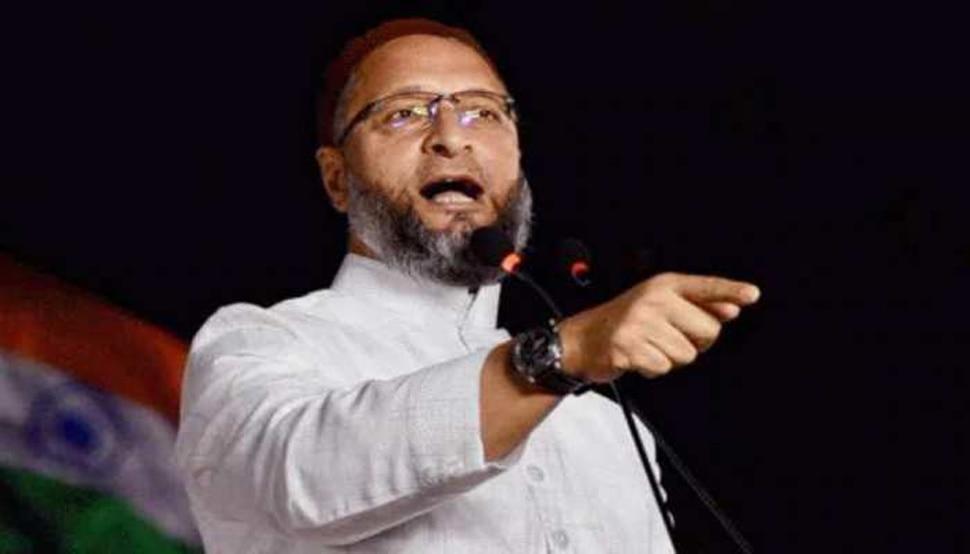सपा के साथ गठबंधन को लेकर AIMIM ने रखी बड़ी शर्त, कहा- मुस्लिम विधायक को बनाएं डिप्टी CM
