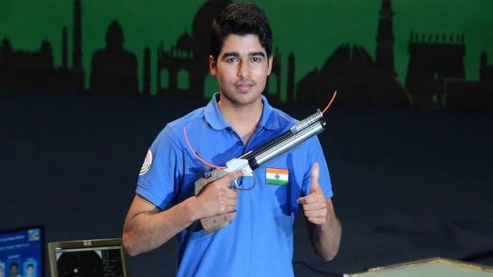 Tokyo Olympics 2020: मेडल से चूके सौरभ चौधरी, 10 मीटर एयर पिस्टल में भारत रहा खाली हाथ