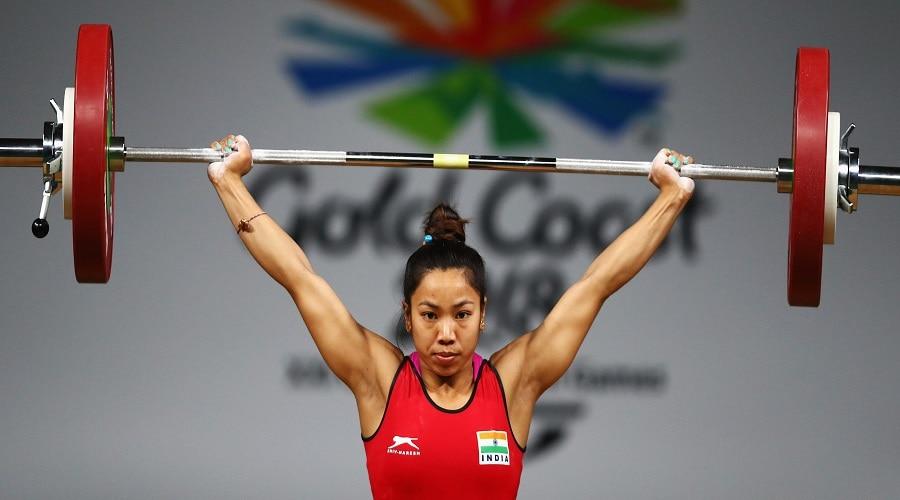 Tokyo Olympic: मीराबाई चानू ने रचा इतिहास, ओलंपिक में भारत को मिला रजत
