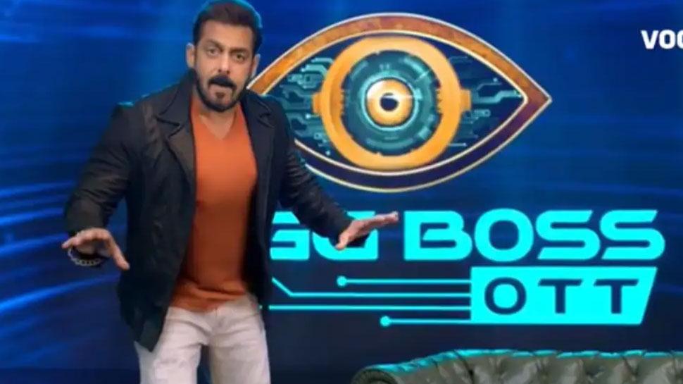 Bigg Boss OTT: Not Salman Khan, Karan Johar turns host for Bigg Boss OTT |  Karan Johar took command by snatching from Salman Khan, will host 'Bigg Boss OTT'