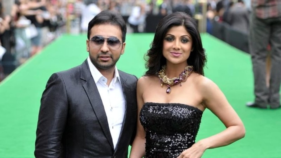 Shilpa Shetty Accused Brother In Law Pradeep Bakshi and called her husband Raj Kundra Innocent |  Shilpa Shetty breaks silence on husband's arrest, says brother-in-law used to do dirty work