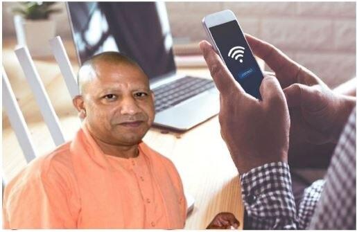 15 अगस्त से यूपी हरपल रहेगा Online, योगी सरकार देने जा रही है यह सौगात