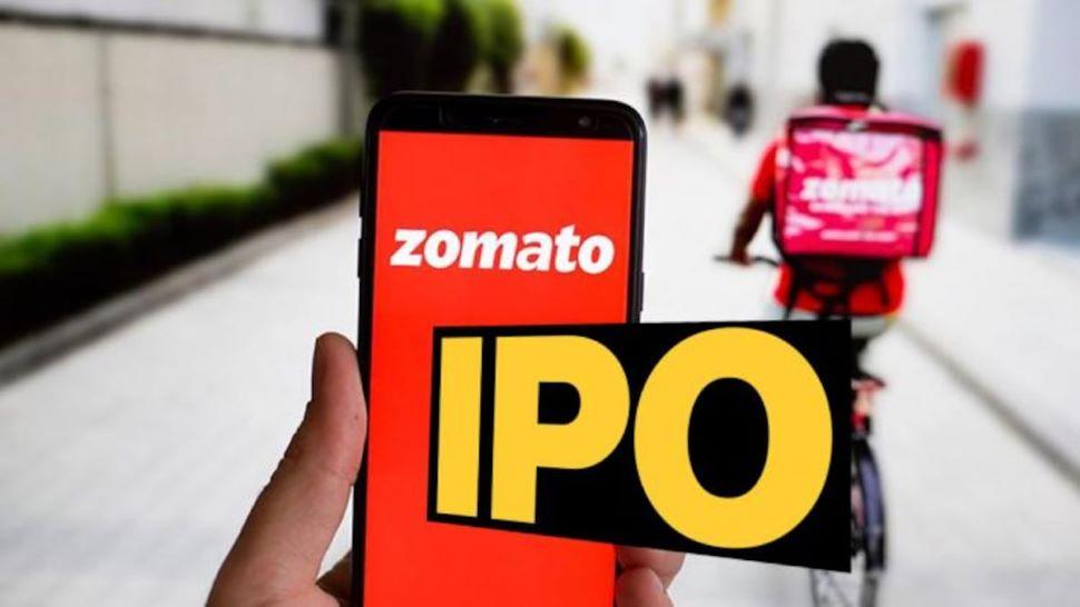Zomato के IPO ने बनाया रिकॉर्ड, पहले ही दिन 18 को बनाया करोड़पति; Coal India समेत कई दिग्गज कंपनियों को पछाड़ा