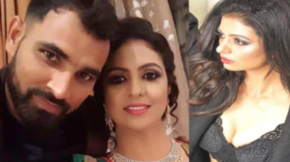 'अब किसको फंसाने की तैयारी है', Mohammed Shami की पत्नी Hasin Jahan की पोस्ट पर आए भद्दे कमेंट्स
