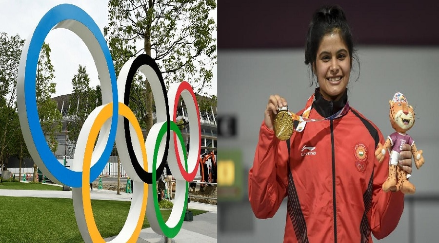 Tokyo Olympic में 25 जुलाई को भारत का पूरा कार्यक्रम, मनु, मैरीकॉम और पीवी सिंधु पर रहेंगी नजरें