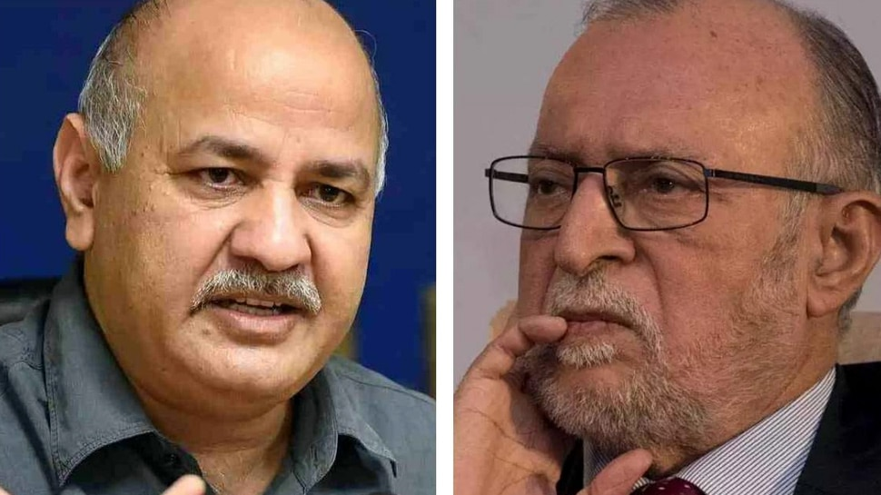 Delhi: किसानों के मामले में वकीलों की नियुक्ति करने में Central Government की क्या दिलचस्पी है: Manish Sisodia
