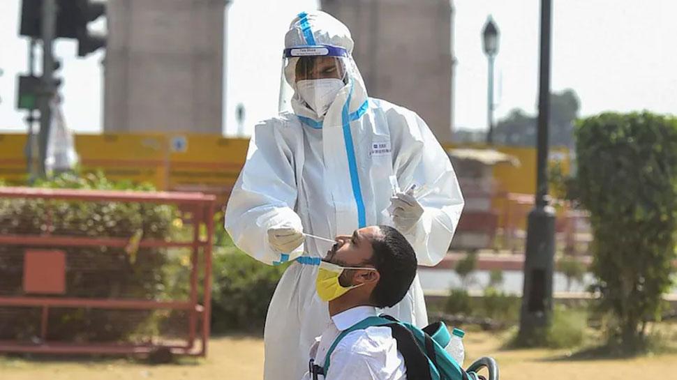 दिल्ली को कोरोना से राहत, पिछले 24 घंटे में एक भी मौत नहीं; सामने आए 66 नए मामले