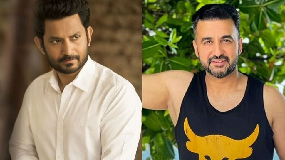 Struggling Actress and Model Nikita Flora Singh revealed Umesh Kamat Offered Me 25 thousand daily for Nude Shoot |  Model Revealed in Raj Kundra Case – Umesh Kamat offered 25 thousand rupees every day for nude shoot