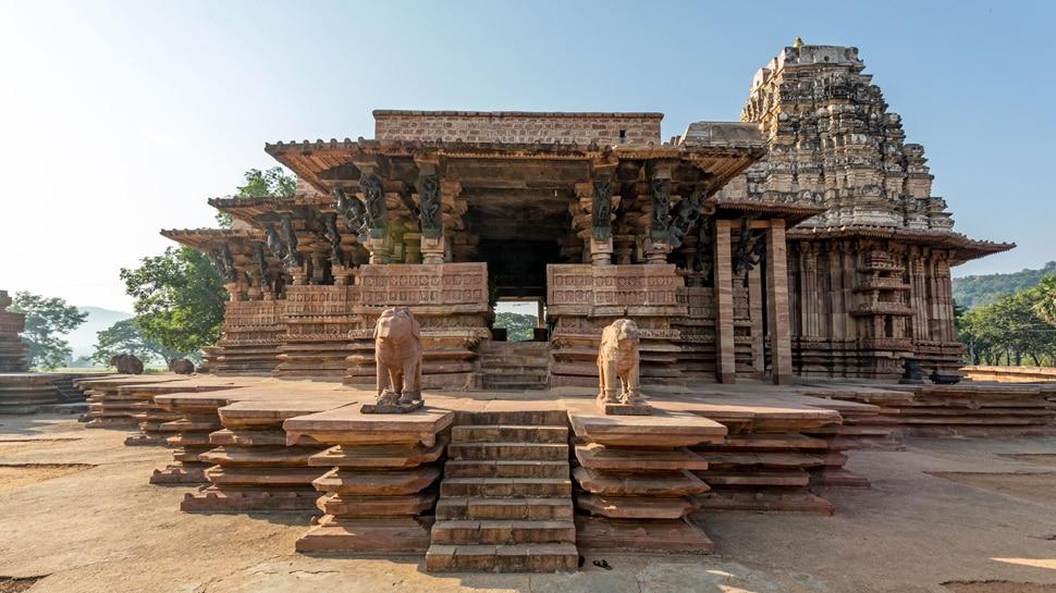 Telangana: विश्व धरोहर में शामिल हुआ हजार खंभों वाला Ramappa Temple, UNESCO ने दी मान्यता