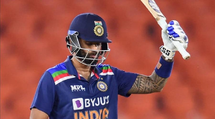 INDvsSL: सूर्यकुमार और भुवनेश्वर चमके, पहले टी20 में भारत ने दी श्रीलंका को मात