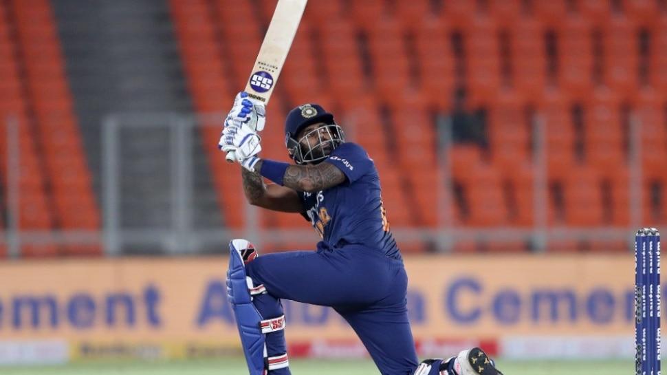 T20 World Cup में Suryakumar Yadav काटेंगे इस स्टार खिलाड़ी का पत्ता! अपनी जगह कर ली तय