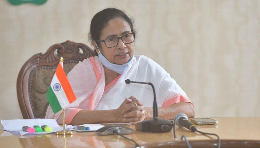 Mamata Banerjee आज पहुंचेंगी दिल्ली, PM Modi के अलावा विपक्षी नेताओं से होगी मुलाकात
