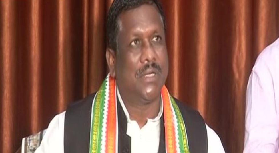 कांग्रेस के लिए अब Chhattisgarh में सियासी संकट, विधायक का आरोप- TS Singh Deo रच रहे हत्या की साजिश