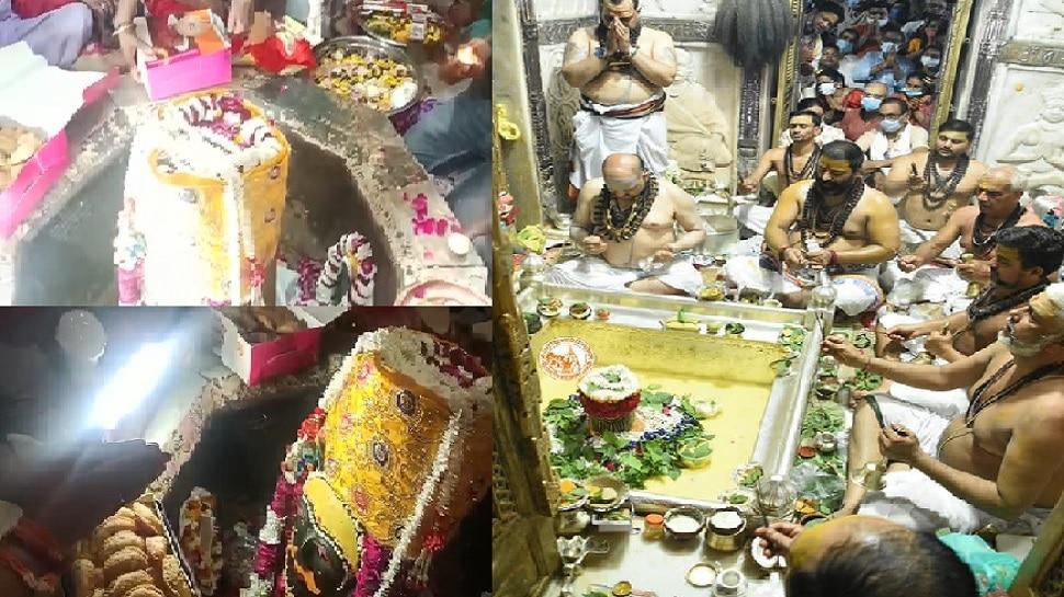सावन का पहला सोमवार आज, मंदिरों और शिवालयों में उमड़ी भक्तों की भीड़