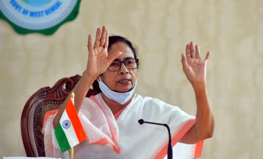 Mamata Banerjee's big decision on Pegasus espionage case, commission of inquiry constituted