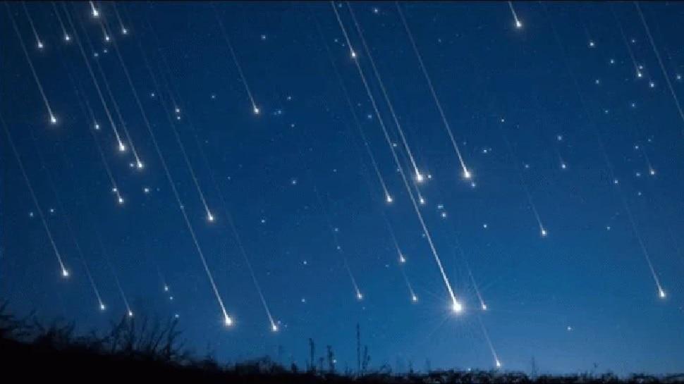 28 जुलाई को Sky में एक साथ दिखेंगे 2 उल्कापात, नंगी आंखों से देख सकेंगे यह दुर्लभ नजारा