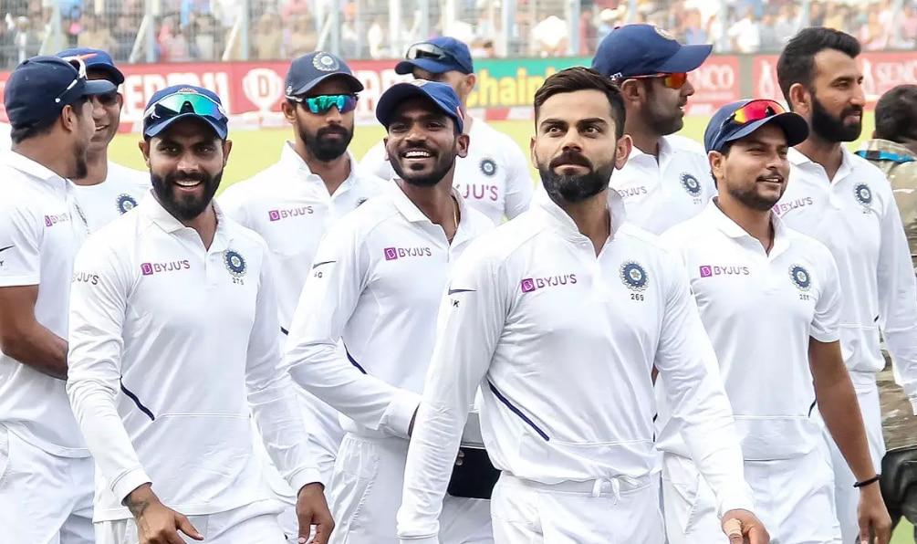 BCCI का ऐलान, इंग्लैंड के खिलाफ टेस्ट सीरीज में खेलेंगे भारत के ये स्टार क्रिकेटर्स