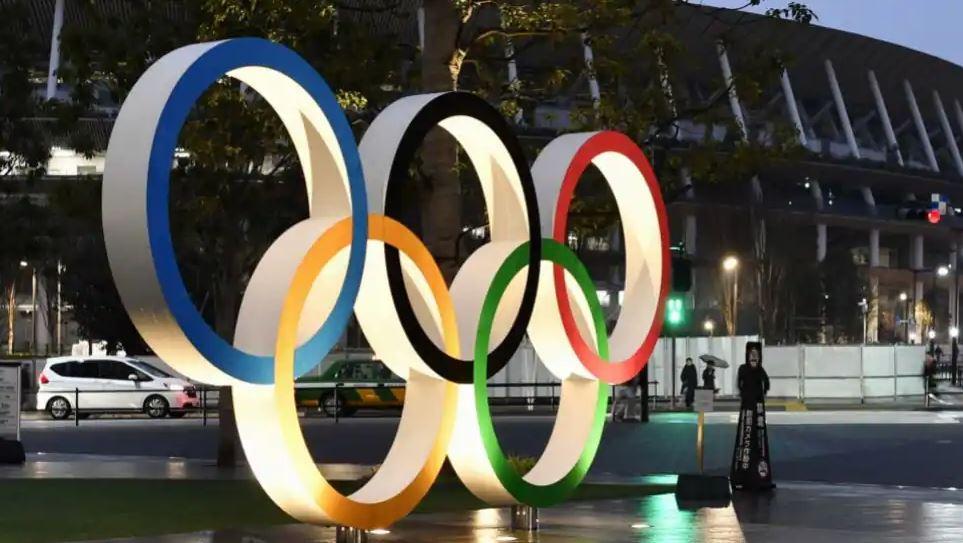 Tokyo Olympics पर गहराया कोरोना का साया,  सोमवार को सामने आए 16 नए केस