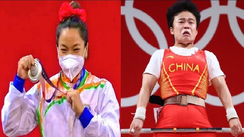 Tokyo Olympics: ଗୋଲ୍ଡରେ ବଦଳିପାରେ ମିରାବାଇ ଚାନୁଙ୍କ ସିଲଭର ମେଡ଼ାଲ୍, ଜାଣନ୍ତୁ କାରଣ