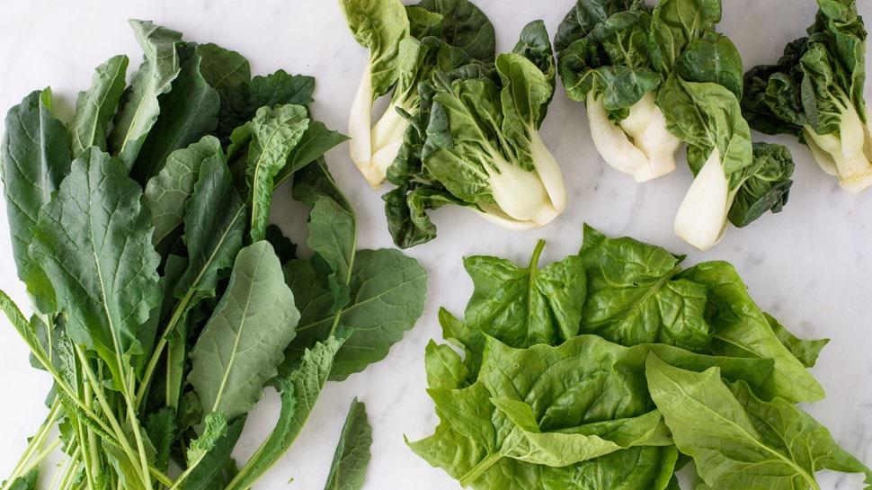 Avoid eating green vegetables in Sawan