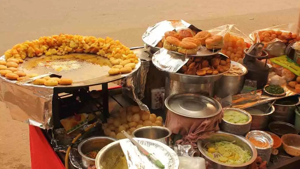 Do not consume street food in Sawan