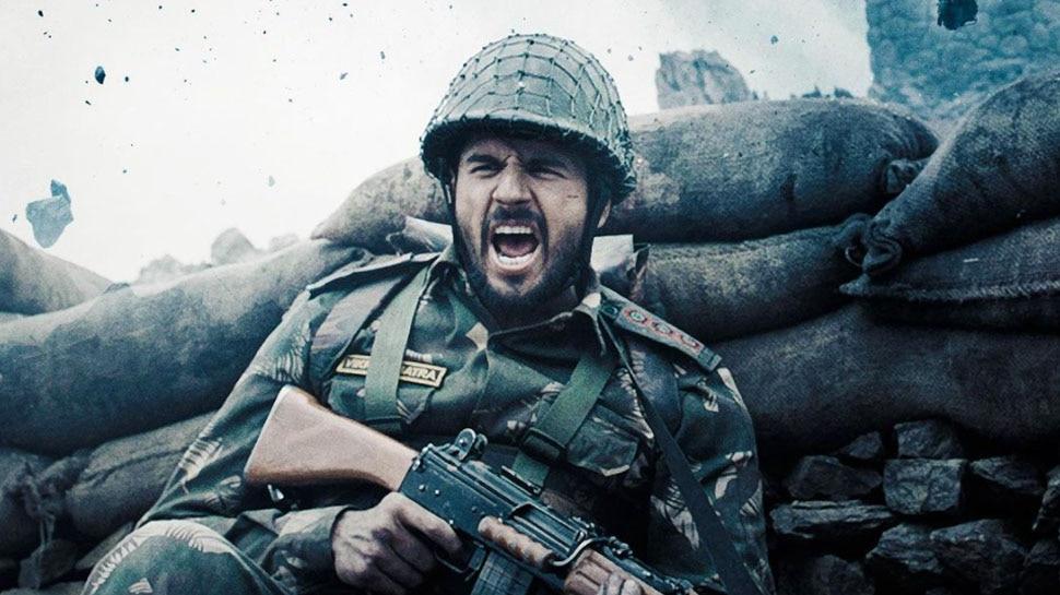 Five Reasons to watch Sidharth Malhotra and Kiara Advani starrer Movie Shershaah |  These 5 reasons why you should watch Sidharth-Kiara's film 'Shershaah', you will get goosebumps