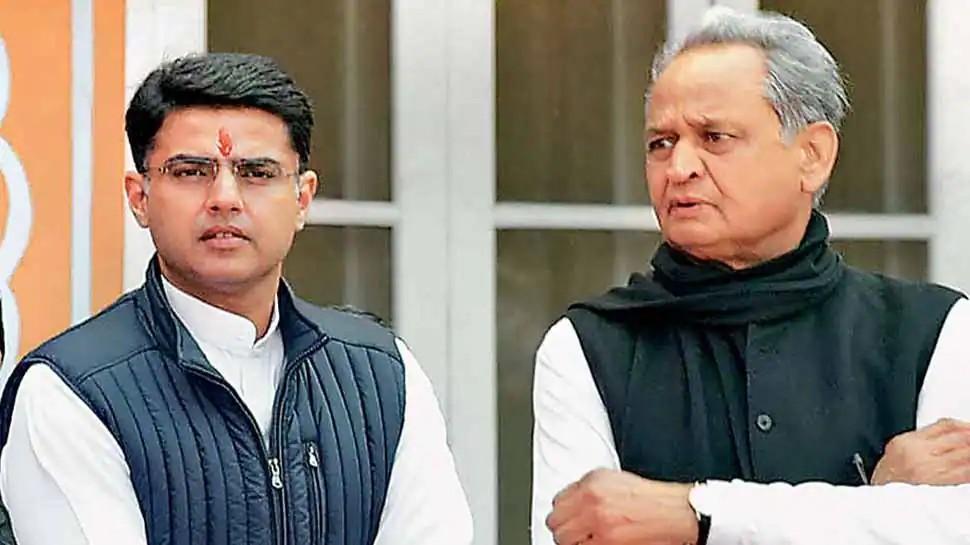 Rajasthan में कील-कांटे दुरुस्त करने में जुटी कांग्रेस, कई बड़े चेहरों की छुट्टी तय!