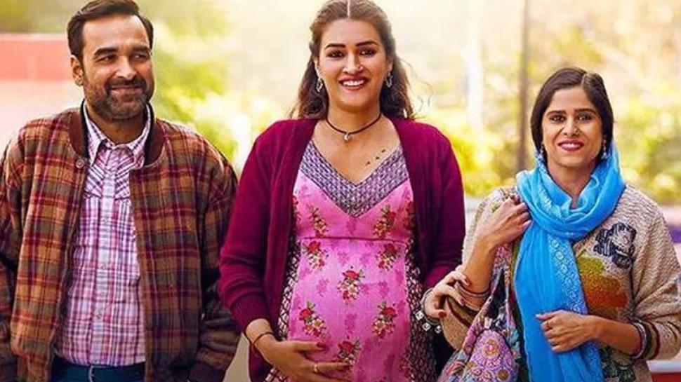 Mimi Release: अचानक 4 दिन पहले ही रिलीज हुई Kriti Sanon की फिल्म Mimi, जानिए कहां देख सकते हैं मूवी