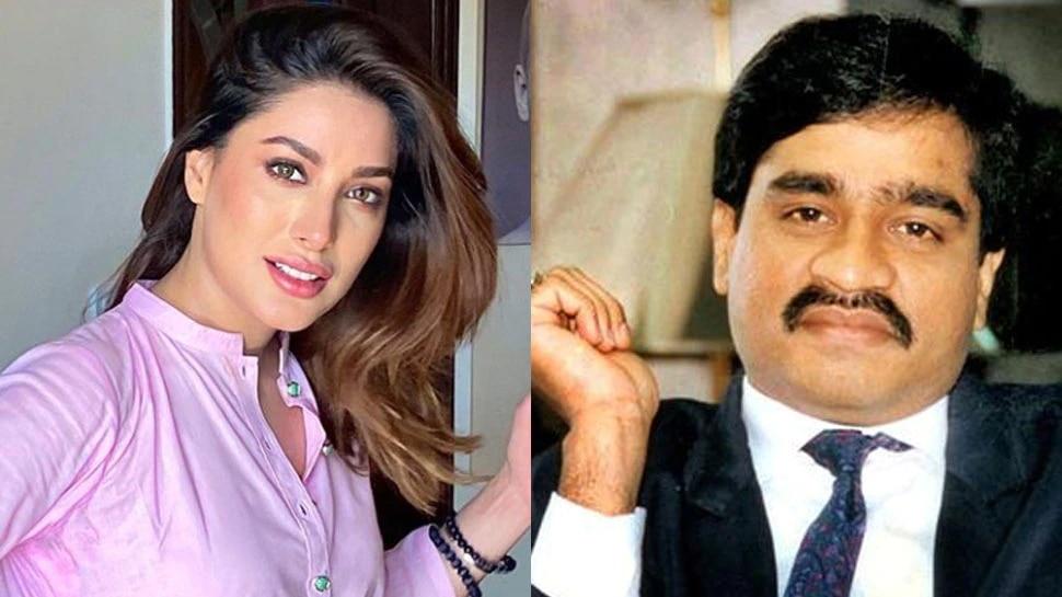 प्रधानमंत्री बनना चाहती है Dawood Ibrahim की गर्लफ्रेंड Mehwish Hayat, Imran Khan की शान में पढ़े कसीदे
